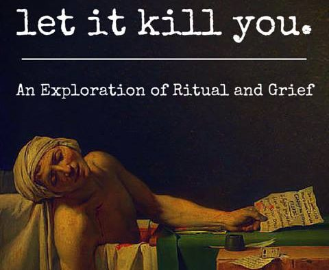 let_it_kill_you. - short poster
